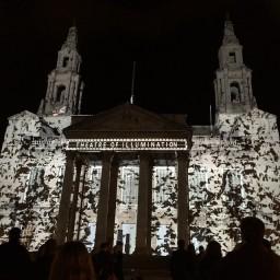 Leeds, city of illumination